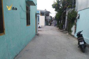 Chính Chủ Cần Bán Lô Đất Phước Long B Quận 9, DT 74m2