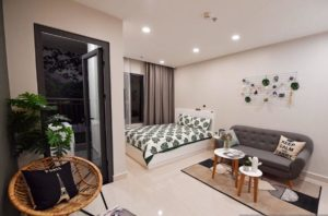 Tòa L7 The Light – Vinhomes Grand Park