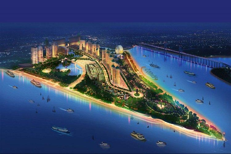 Saigon Peninsula Quan 7