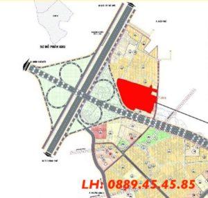 Bán Đất Nền Golden Mall Ngã Tư Bình Thái Quận 9 – Đẳng Cấp Thượng Lưu