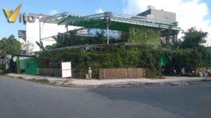 Bán Đất Biệt Thự Khu C An Phú An Khánh Quận 2 Lô Góc 2 MT