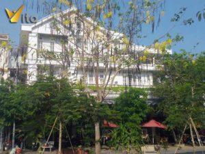Bán Biệt Thự An Phú An Khánh Quận 2, Khu C, Diện Tích 200m2
