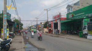Bán Đất Mặt Tiền Nguyễn Duy Trinh, Gần Chợ Long Trường Quận 9