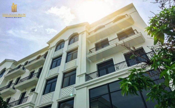 nhà phố the manhattan vinhomes q9