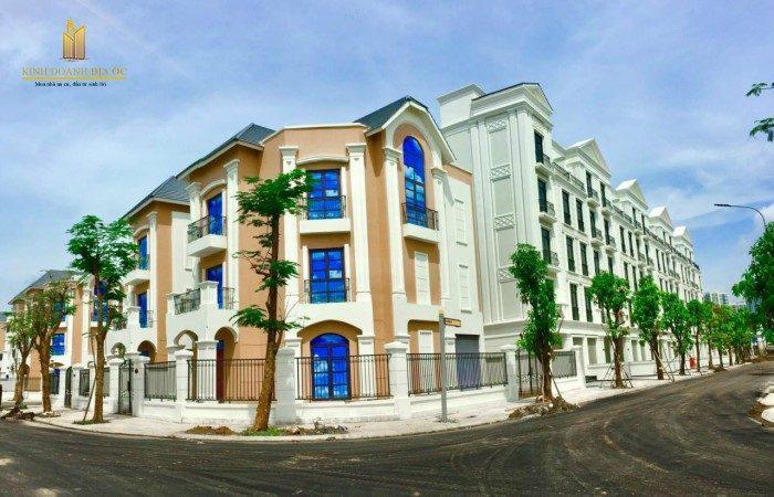 shop villa the manhattan vinhomes Quận 9