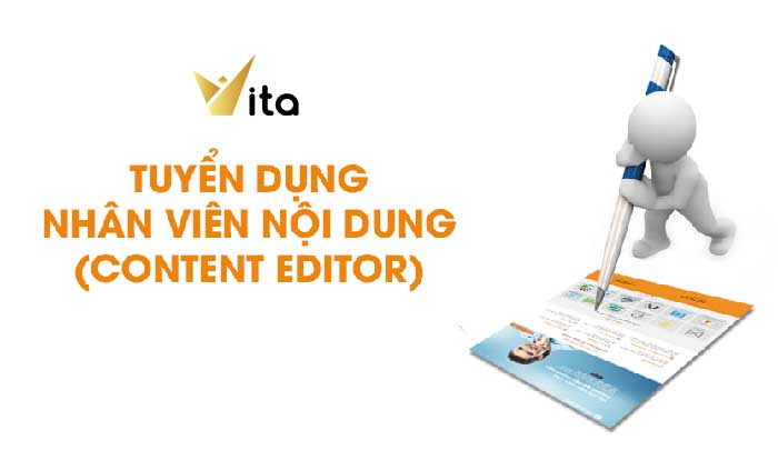 tuyen nhan vien content marketing