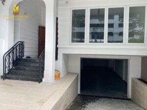 Bán Biệt Thự Saigon Pearl Ven Sông, Khu Compound, SHR Chính Chủ