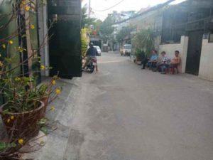 Bán Nhà Đường Võ Duy Ninh Quận Bình Thạnh