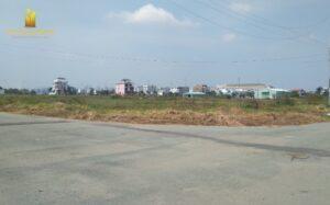 Bán Đất Nền Biệt Thự Phú Nhuận, Phước Long B, Quận 9, SHR 284m2