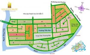 Bán Đất Nền Dự Án Phú Nhuận Quận 9, SHR Chính Chủ Giá Tốt