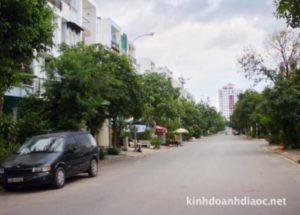 Bán Nhà Phố An Phú An Khánh, Lô Góc Giá Tốt Nhất Quận 2
