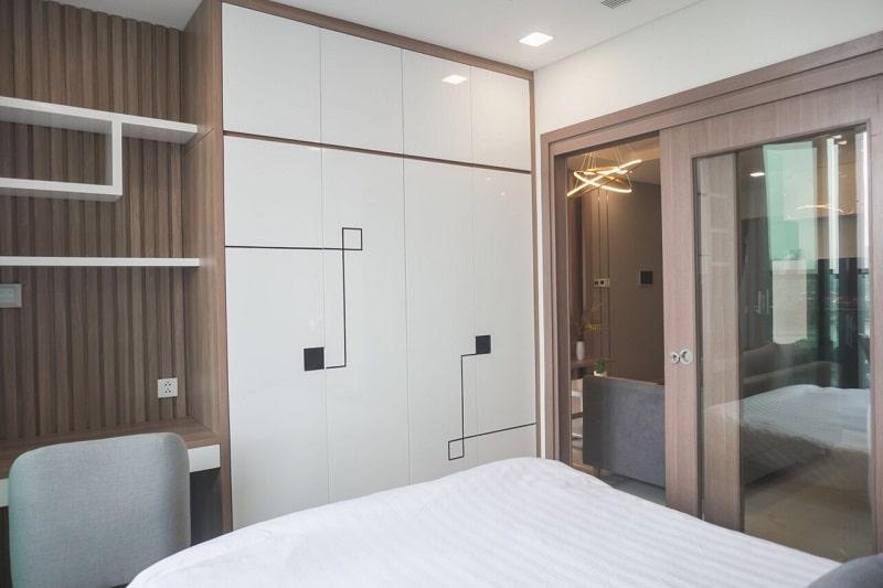 căn hộ Landmark 81 2 phòng ngủ 94 m2