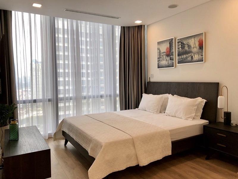 căn hộ Landmark 81 3 phòng ngủ