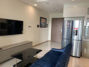 Bán gấp căn góc 2PN, 84 m2 Landmark 81, trang bị nội thất cao cấp, giá 9 tỷ