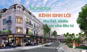 Nhà Phố Shophouse Vinhomes Quận 9