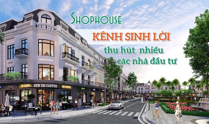 shophouse vinhomes quận 9