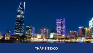 tháp Bitexco