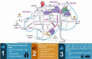 Đi Đường Nào Đến Vinhomes Grand Park Quận 9 ?