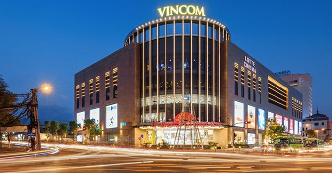 vincom retail