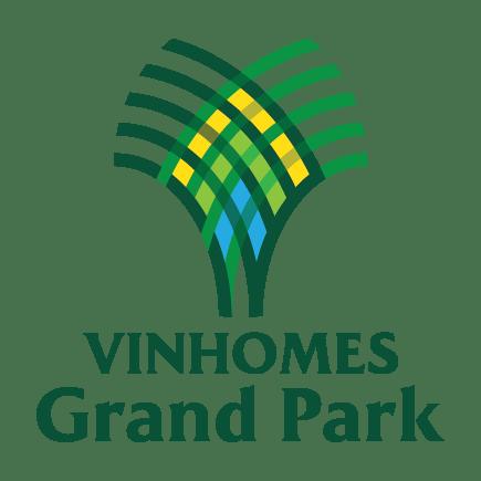 vinhomes grand park logo