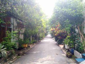 Bán Nhà Thảo Điền Quận 2, Diện Tích 89m2