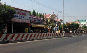 Bán Khu Nhà Trọ Đường ĐT743 P.An Phú, Thuận An Đang Kinh Doanh