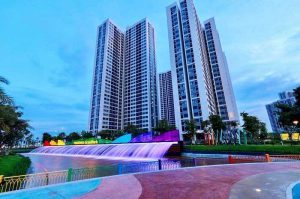 The Rainbow – Vinhomes Grand Park