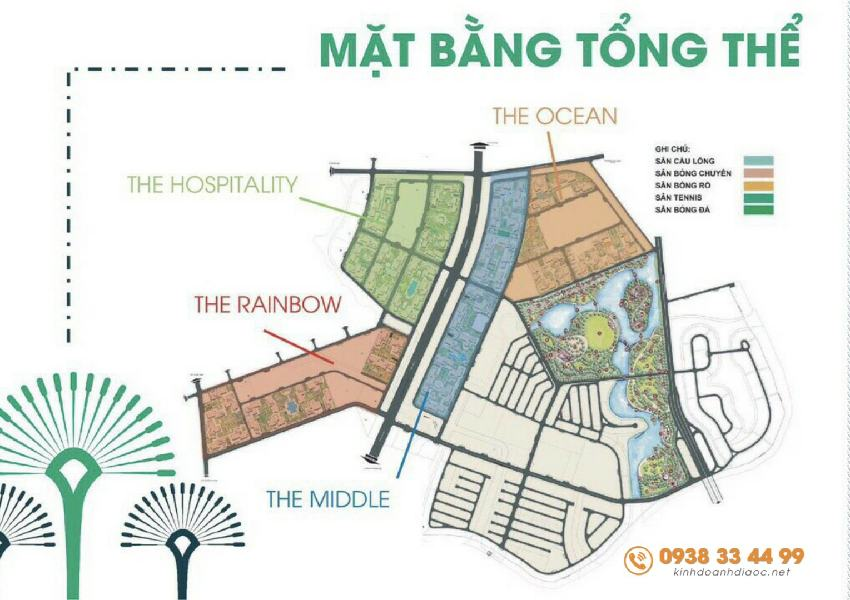 mat bang the ocean quan 9