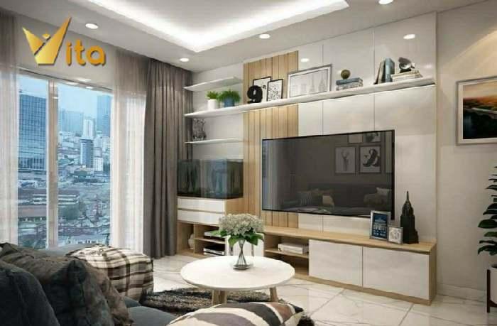 nội thất thiết kế căn hộ vinhomes