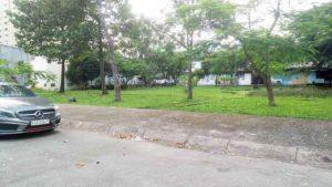 Bán Đất Đường Lương Định Của P. Bình Khánh Quận 2
