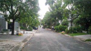 Bán Đất Biệt Thự Đường 27A An Phú Quận 2
