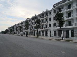 Cho Thuê Biệt Thự KĐT Đại Kim – Nguyễn Xiển, Hoàng Mai