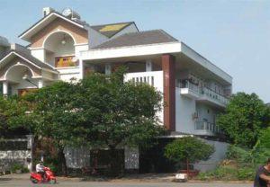 Biệt Thự An Phú Quận 2, Căn Góc 2 Mặt Tiền Cho Thuê