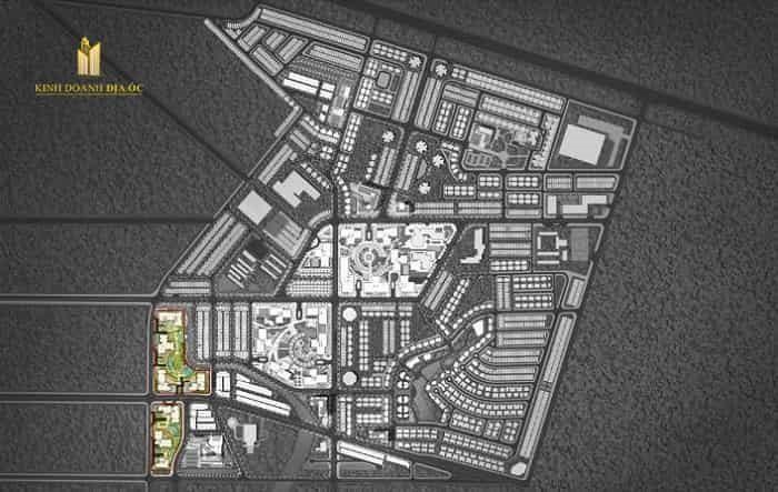 dự án Laimian city quận 2