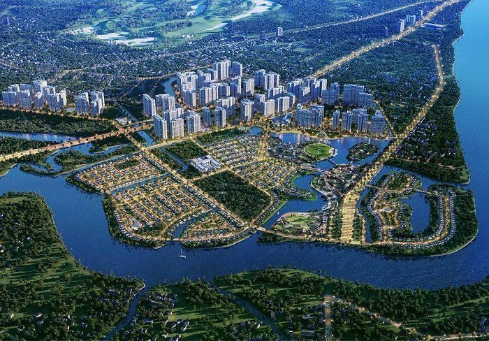 Dự án Vinhomes Grand Park q9