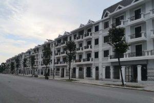 Bán Nhà Liền Kề Khu TT6 Đô Thị Mới Đại Kim Hoàng Mai