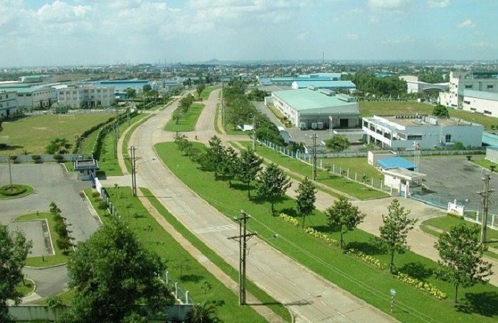Tỉnh Đồng Nai quy hoạch thêm các khu công nghiệp mới