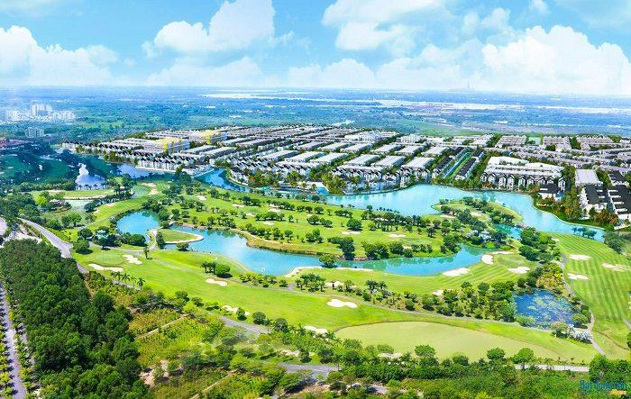 Thị trường bất động sản Đồng Nai