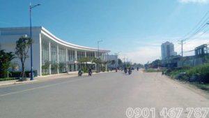Bán Đất Mặt Tiền Đường Lương Định Của An Phú Quận 2