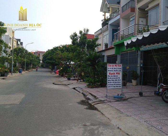 ban đất kp bình dương, p.Long Bình Tân, biên hòa