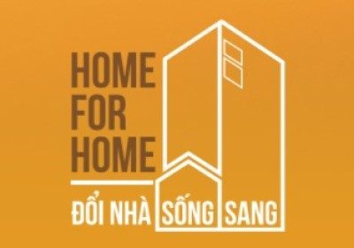 home for home - masteri centre point
