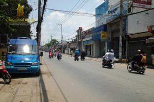 Bán Đất Mặt Tiền Nguyễn Thị Định, P.Cát Lái, Quận 2