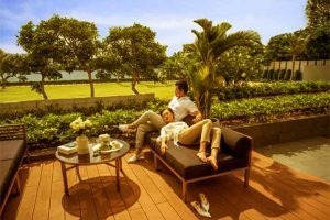 Bán Biệt Thự Holm Thảo Điền Quận 2 – Căn Mặt Sông Sài Gòn