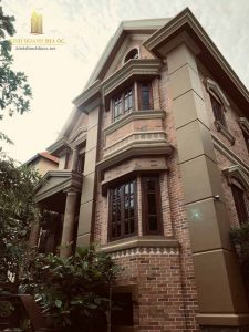 Bán Biệt Thự Đường Nguyễn Văn Hưởng Thảo Điền Quận 2