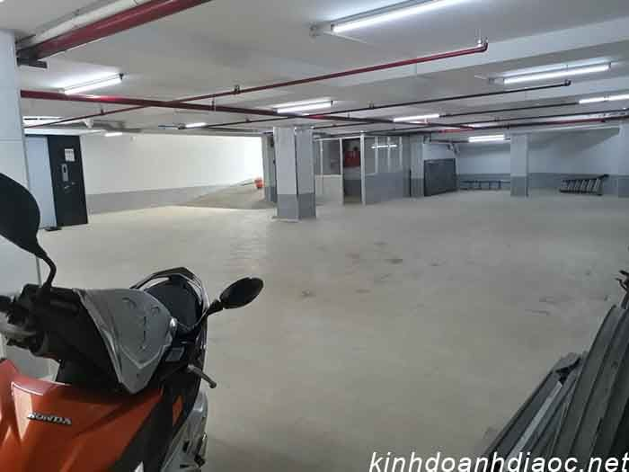 buiding for rent an phu ward