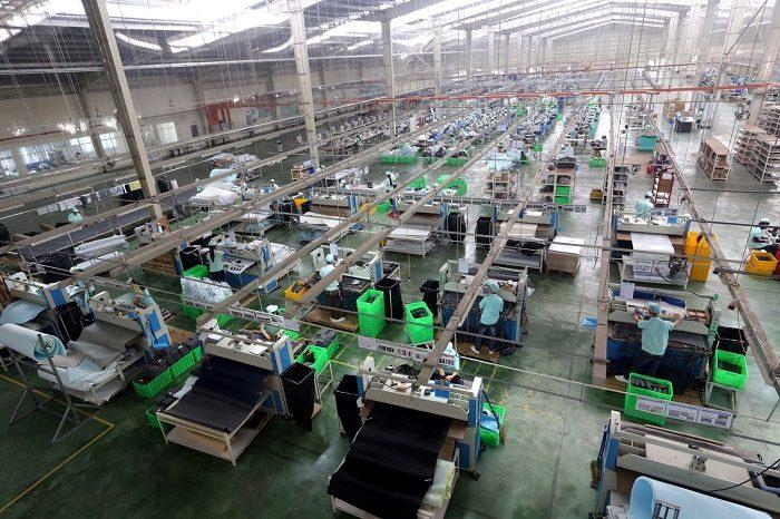 Việt nam thu hút vốn đầu tư