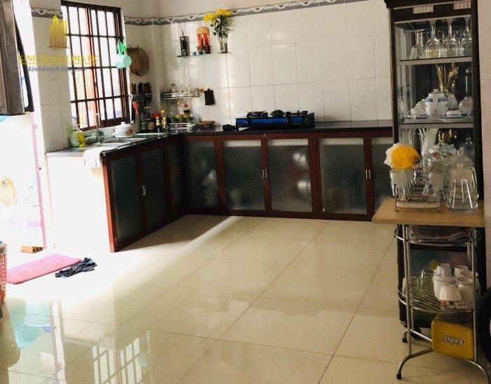 bán nhà hẻm nguyễn trãi, P.nguyễn cư trinh, quận 1