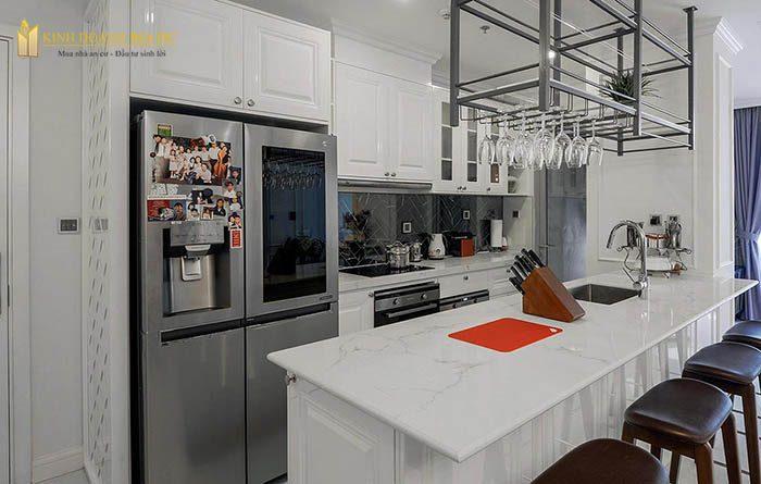 thiết kế nội thất căn hộ vinhomes grand park quận 9 (3)