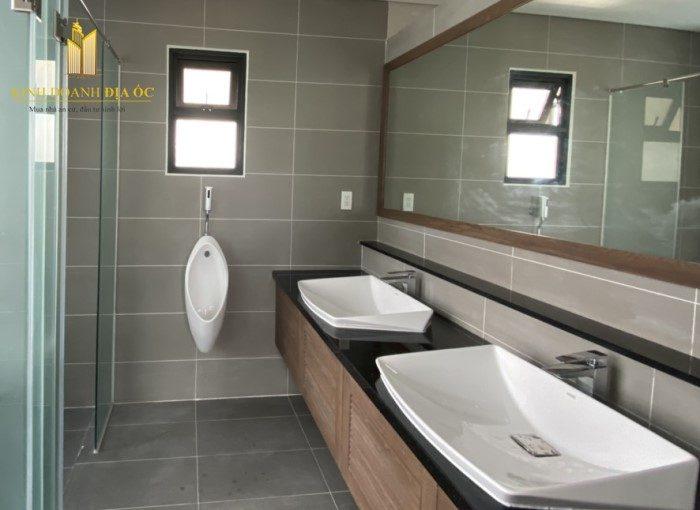wc biet thu mizuki park
