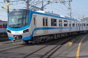 Tuyến Metro Số 1 Bến Thành – Suối Tiên Hoàn Thành Năm Nào?